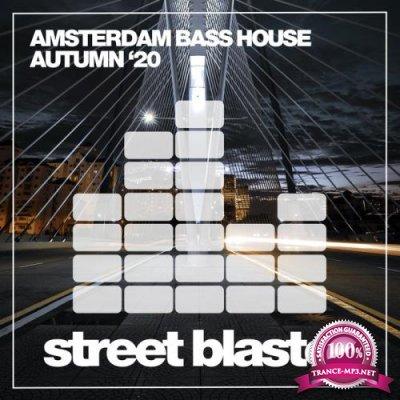 Amsterdam Bass House Autumn '20 (2020)