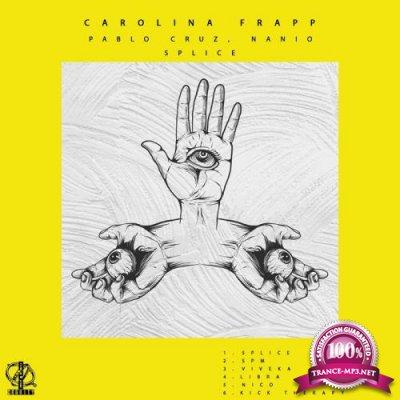 Carolina Frapp - Splice (2020)
