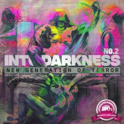 Into Darkness No. 2 (New Generation of Terror) (2020)
