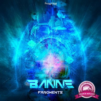 Banne - Fragments EP (2020)