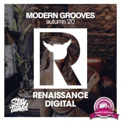 Modern Grooves Autumn '20 (2020)