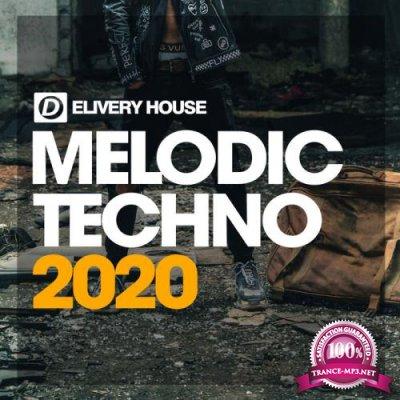 Melodic House & Techno Autumn '20 (2020)