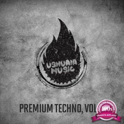 Premium Techno, Vol. 3 (2020)