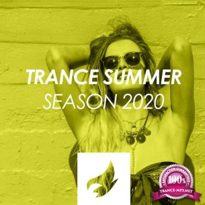 Trance Summer Season 2020 (2020)