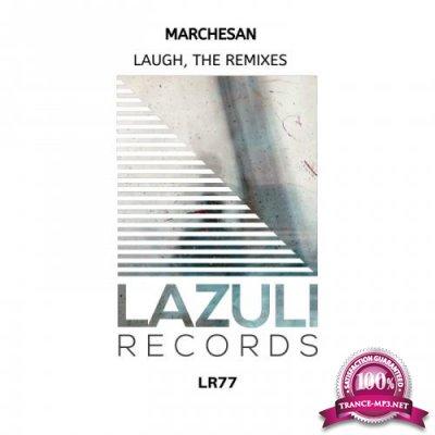 Marchesan - Laugh (2020)
