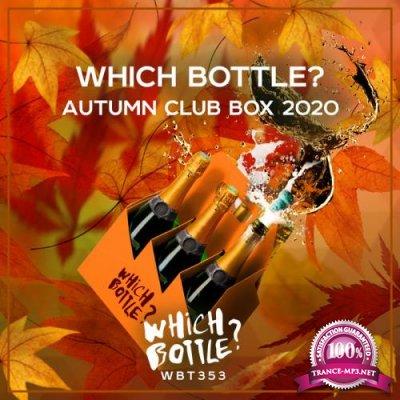 Which Bottle?: Autumn Club Box 2020 (2020)