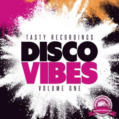 Disco Vibes Vol 1 (2020)