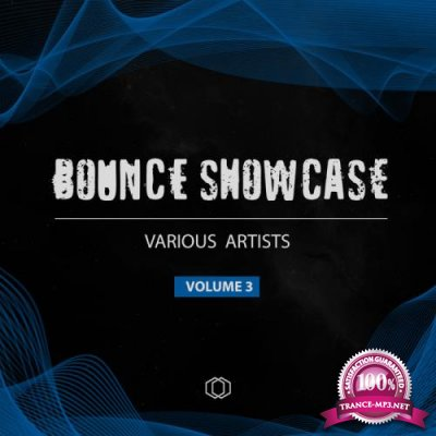 Bounce Showcase, Vol. 3 (2020)