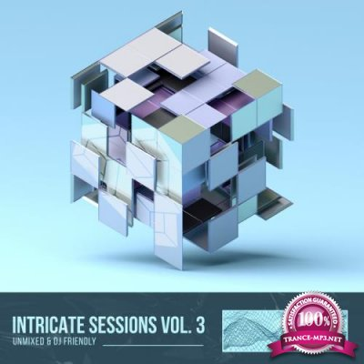 Intricate Sessions Vol 03 (2020)