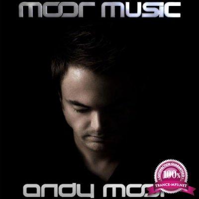 Andy Moor - Moor Music 267  (2020-09-23)
