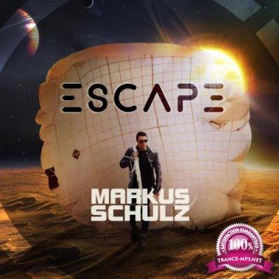 Markus Schulz - Escape (2020)