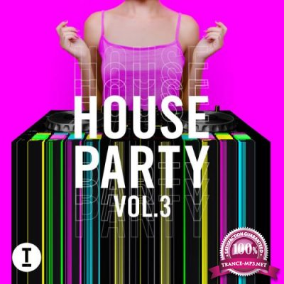 Toolroom: Toolroom House Party, Vol. 3 (2020)
