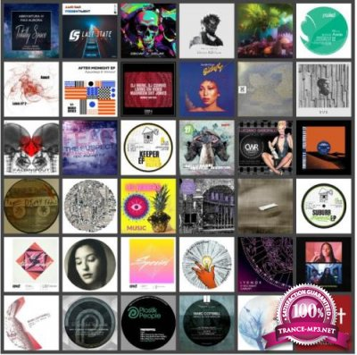 Beatport Music Releases Pack 2280 (2020)