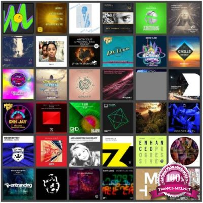 Beatport Music Releases Pack 2281 (2020)