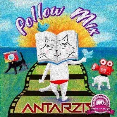 Antarzis - Follow Mix (2020)