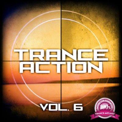 Trance Action, Vol. 6 (2020)