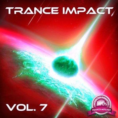 Trance Impact, Vol. 7 (2020)