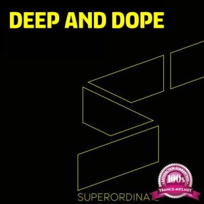 Superordinate Music: Deep & Dope, Vol. 13 (2020)