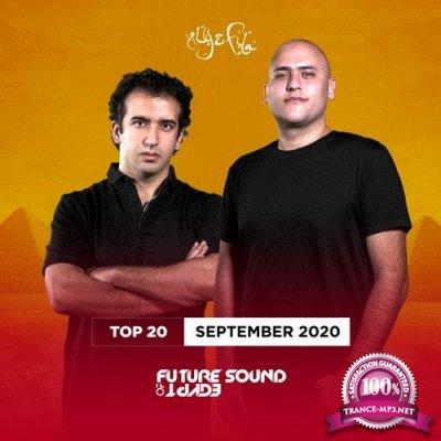 FSOE Top 20: September 2020 (2020)