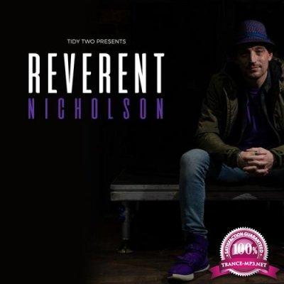 Nicholson - Reverent (2020)