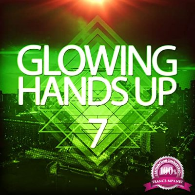 Glowing Handsup 7 (2020)