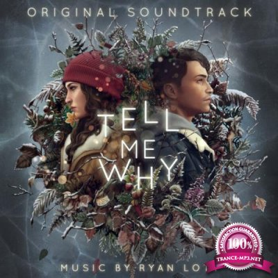 Ryan Lott - Tell Me Why (Original Game Soundtrack) (2020)