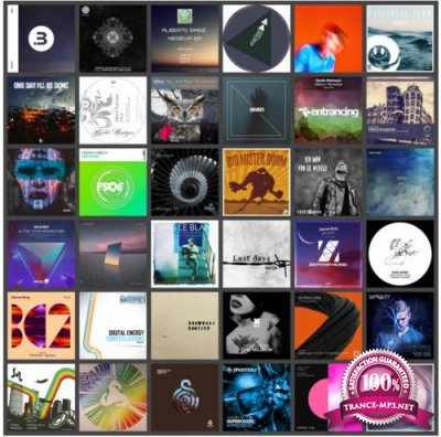 Beatport Music Releases Pack 2294 (2020)