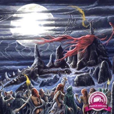 Varathron - Glorification Under the Latin Moon (2020)