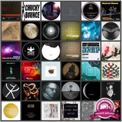 Beatport Music Releases Pack 2300 (2020)