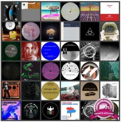 Beatport Music Releases Pack 2302 (2020)
