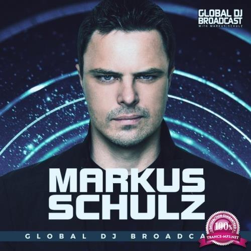 Markus Schulz & Rodg - Global DJ Broadcast (2020-10-15) Escape to To'Hajiilee