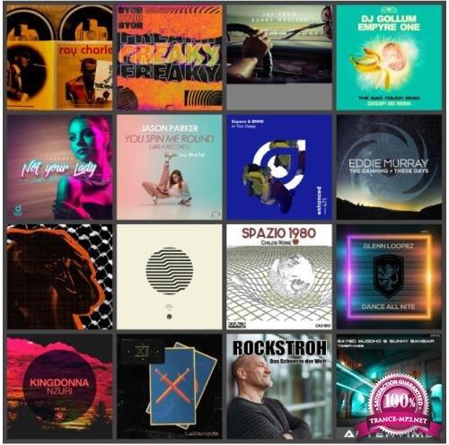 Beatport Music Releases Pack 2358 (2020)