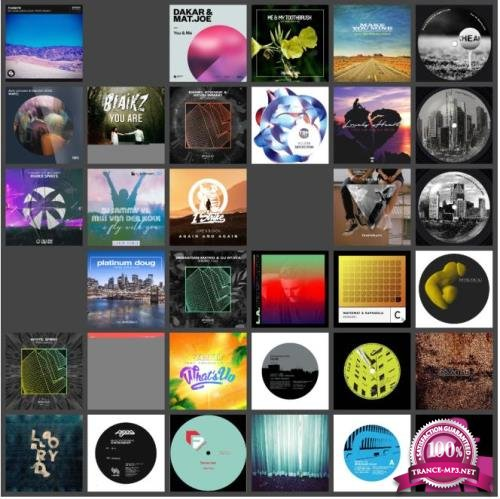 Beatport Music Releases Pack 2359 (2020)