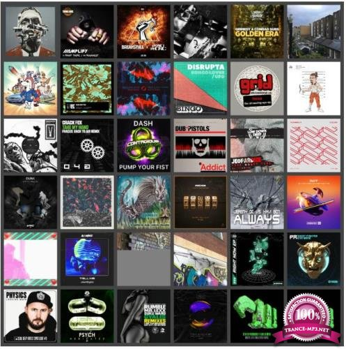 Beatport Music Releases Pack 2360 (2020)