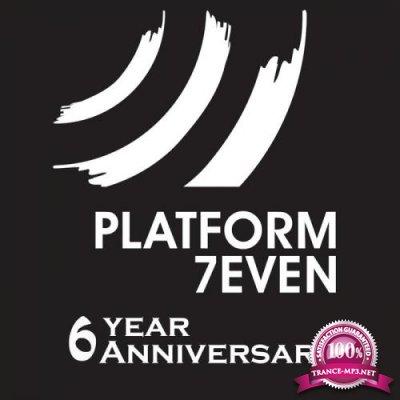 6 Year Anniversary (Platform 7even) (2020)