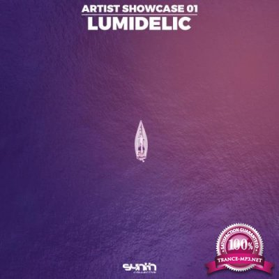 Artist Showcase 01: Lumidelic (2020)