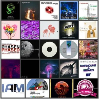 Beatport Music Releases Pack 2304 (2020)