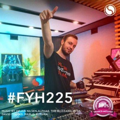 Andrew Rayel - Find Your Harmony Radioshow 225 (2020-09-30)