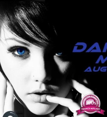 Dance Megamix August 2020 (Mixed By Dj Miray) (2020)