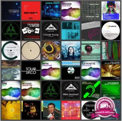Beatport Music Releases Pack 2307 (2020)