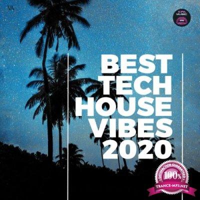 Best Tech House Vibes 2020 (2020)