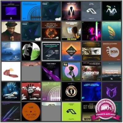Beatport Music Releases Pack 2318 (2020)
