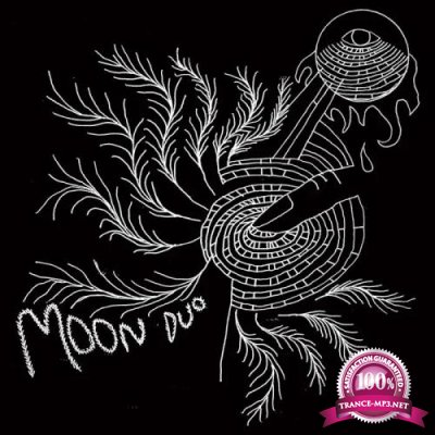 Moon Duo - Escape: Expanded Edition (2020)