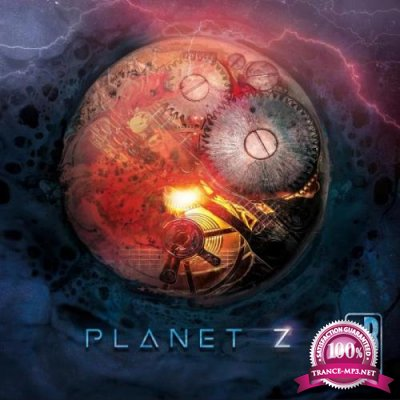 Panzerballett - Planet Z (2020)