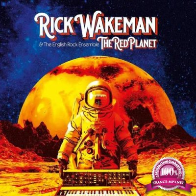 Rick Wakeman - The Red Planet (2020)