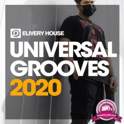 Universal Grooves Autumn '20 (2020)