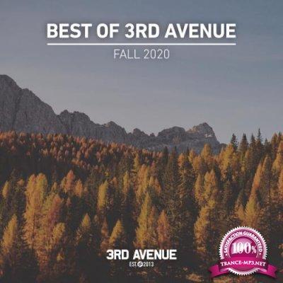 Best of 3rd Avenue: Fall 2020 (2020)