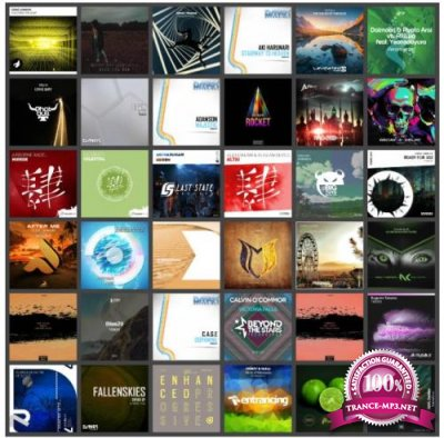 Fresh Trance Releases 269 (2020)