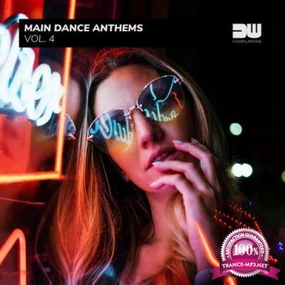 Main Dance Anthems, Vol. 4 (2020)