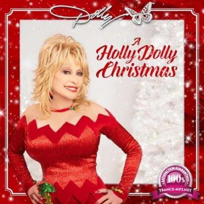 Dolly Parton - A Holly Dolly Christmas (2020)
